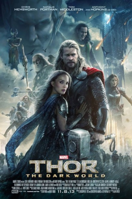 marvel money thor the dark world