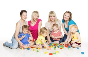 money tips moms mothers groups
