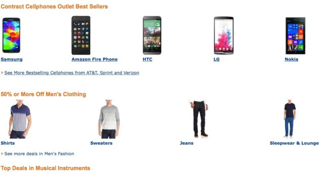save money amazon outlets