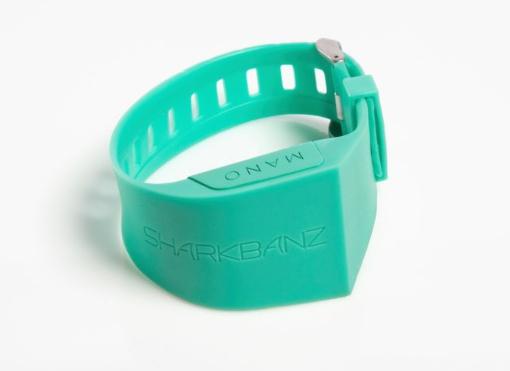 sharkproof cost sharkbanz repellent wristband
