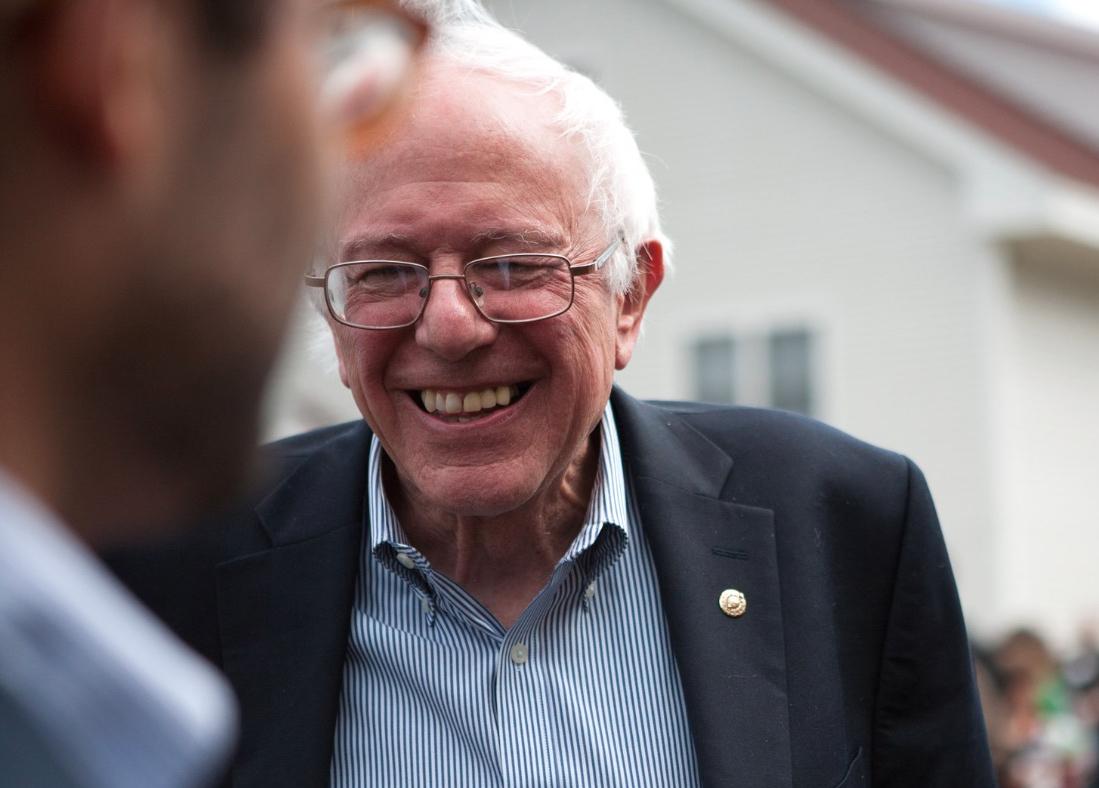 Bernie Sanders Worth Debt