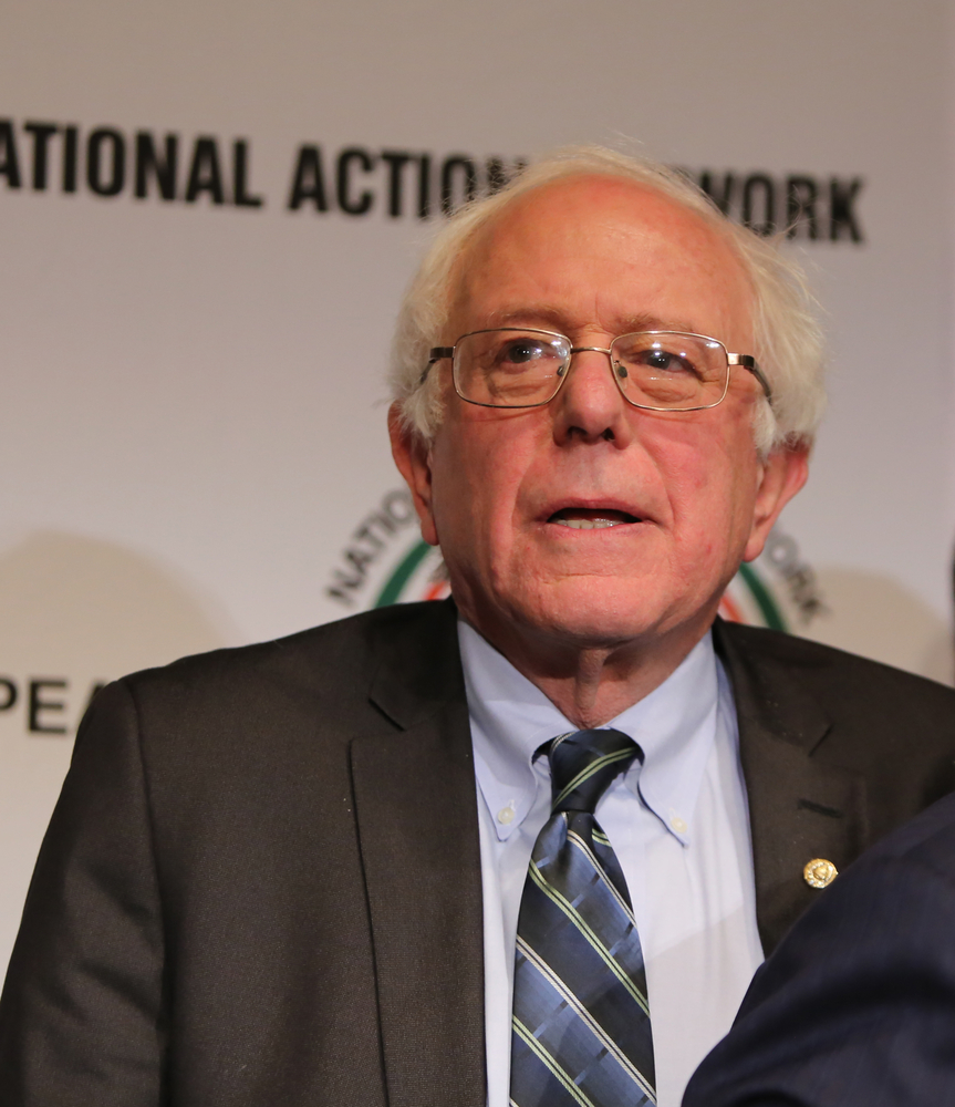 Should Bernie Sanders' Worth Be Higher?