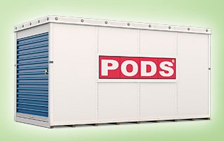 how to estimate moving costs pods