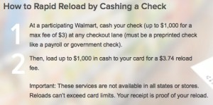 how to use a green dot card how to cash a check