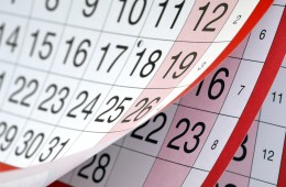 late payments bills calendar