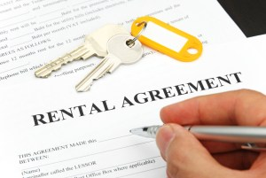 late payments bills rent