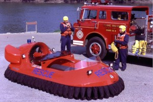rent in san francisco or hovercraft