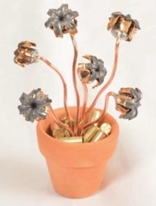 business on reddit bullet bouquets flower