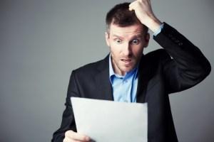 debt collectors bill contract agreement