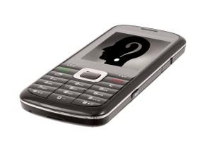 debt collectors caller id