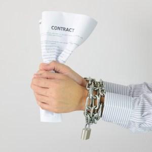 debt collectors deals settlement