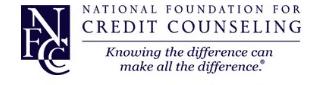debt collectors nfcc