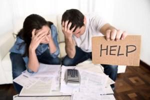 debt settlement doesnt work