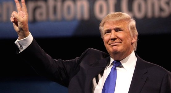 donald trump net worth billionaire