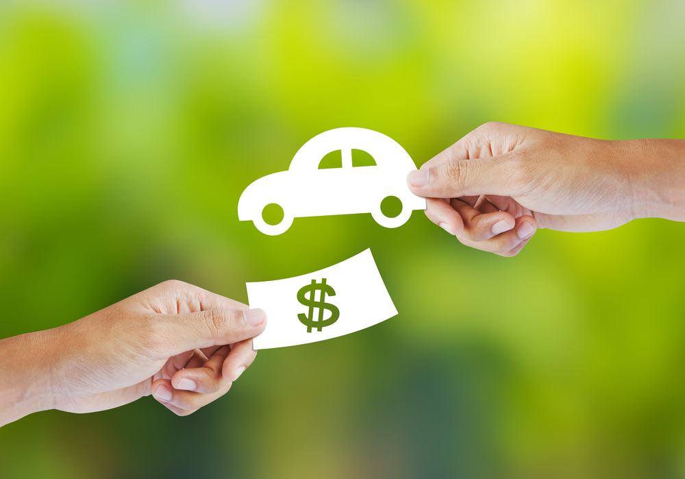 How to Make Money with Your Car Using RelayRides - Money Nation