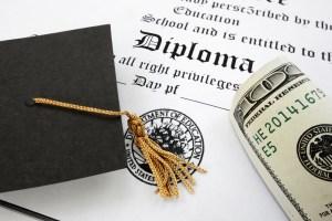 student loan debt forbearance