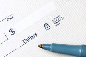 beware of balance transfer checks