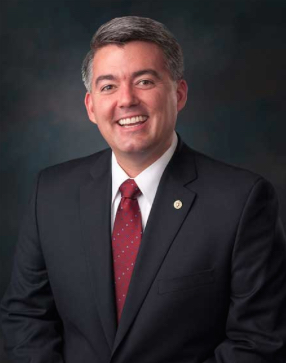 cory gardner senator worth less than bernie sanders