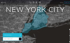 make money with your car uber