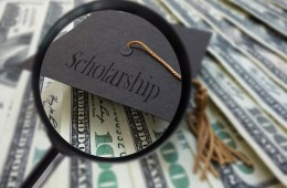 scholarships anyone can apply for money