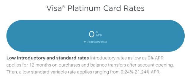 best balance transfer cards alliant credit union