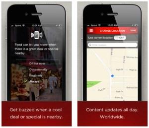 save money on alcohol iphone app