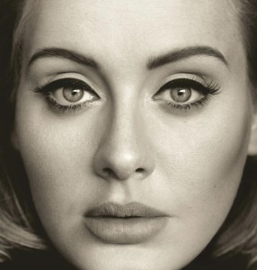 Music Sales and Adele Net Worth