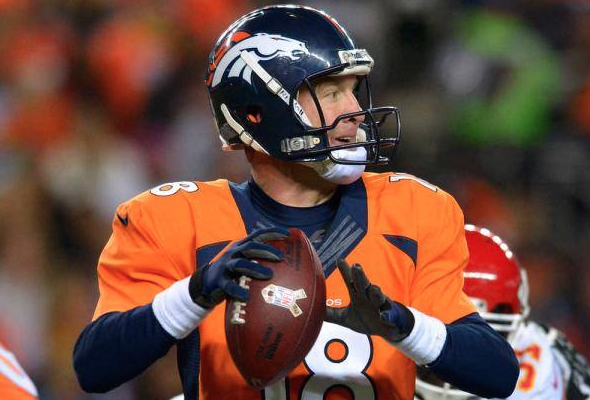Peyton Manning Net Worth - Money Nation