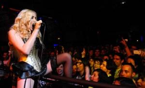 Lady Gaga Net Worth Concert Tours