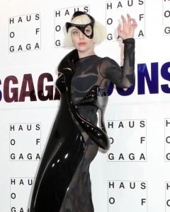 Lady Gaga Net Worth Endorsements
