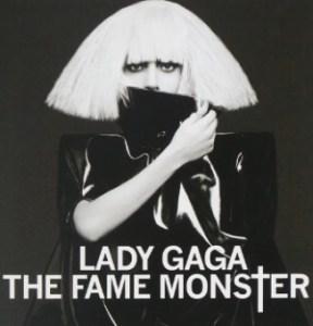 Lady Gaga Net Worth from Album Sales