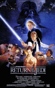 Star Wars movies money Return of the Jedi