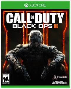 Call of Duty Black Ops 3 Money