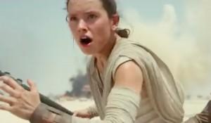 Daisy Ridley Star Wars Earnings
