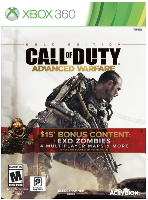 How Much Money Has Every Call of Duty Game Made? - Money Nation