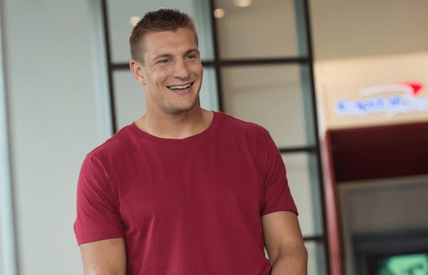 Gronkowski Money Saving Advice