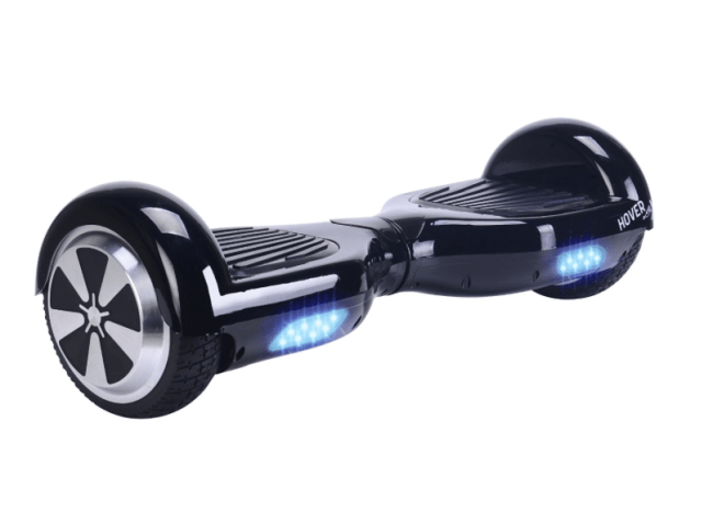 How to Get Money Back Hoverboards