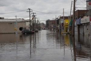 Hurricane Isaac Flood Cost
