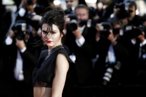 Kendall Jenner Money Victorias Secret
