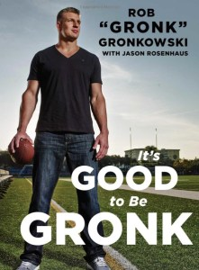 Rob Gronkowski Saving Money