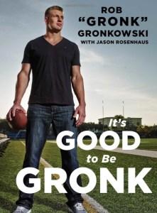 Rob Gronkowski Saving Money