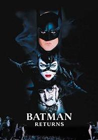 Batman Returns Movie Money DC