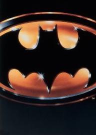 Batman movie money DC