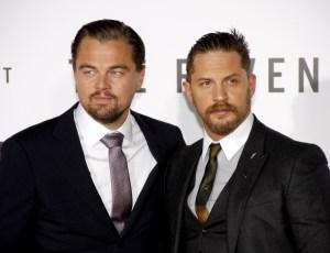 DiCaprio Money The Revenant