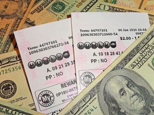 How to Win Powerball by Managing the Odds