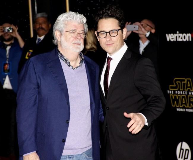 J. J. Abrams Star Wars Money Made