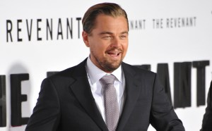 Leonardo DiCaprio Net Worth Future