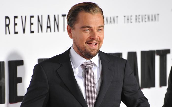 Leonardo DiCaprio Net Worth - Money Nation