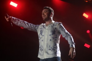 Sam Smith Singles and Net Worth
