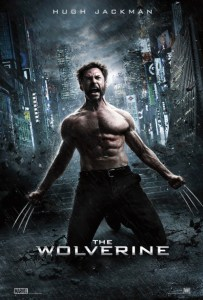 The Wolverine Box Office Gross